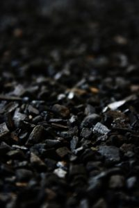 activated charcoal for terrarium
